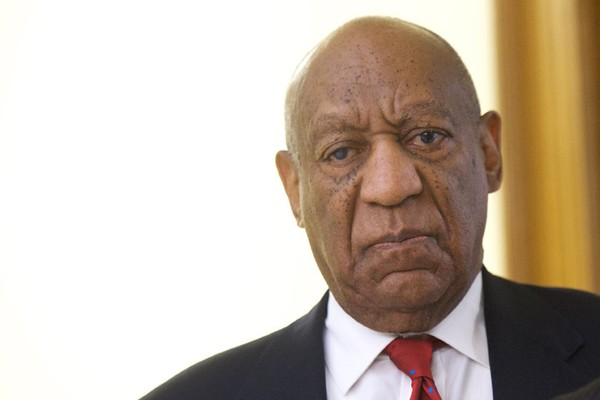 American Comedian Bill Cosby Convicted And Found Guilty Of Sexual Assault