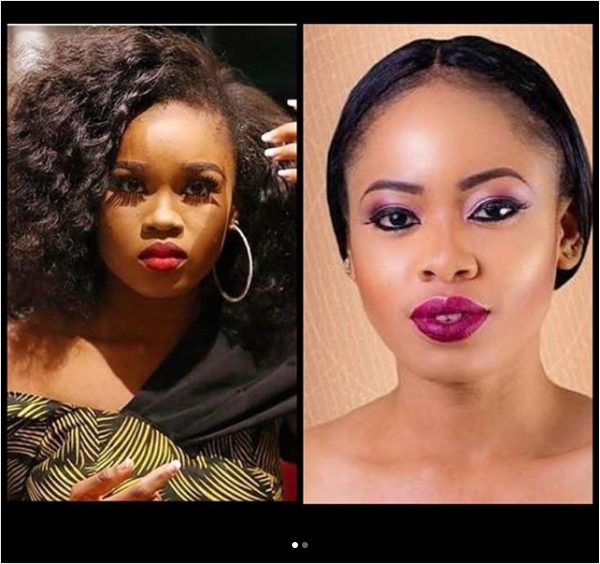 BB Naija 2018 Finalists Cee C And Nina Are Moving Ahead As They Get Another Endorsement Deal