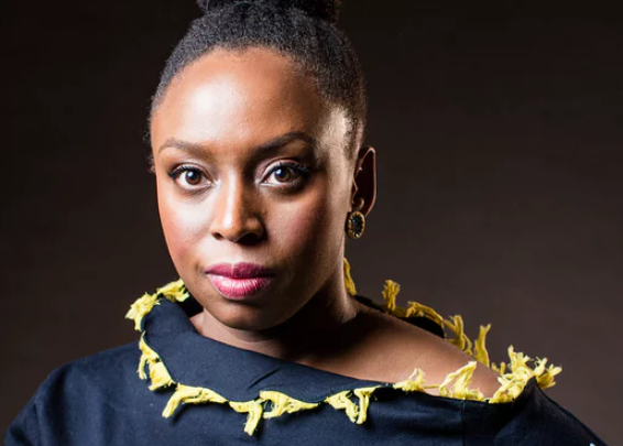 Nigerian Author Chimamanda Adichie Reveals Why Feminism Should Be Passed From Mother To Daughter