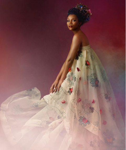 TY Bello Knows How To Capture Beauty And Art In Her Work And These Celebrity Photos Prove It