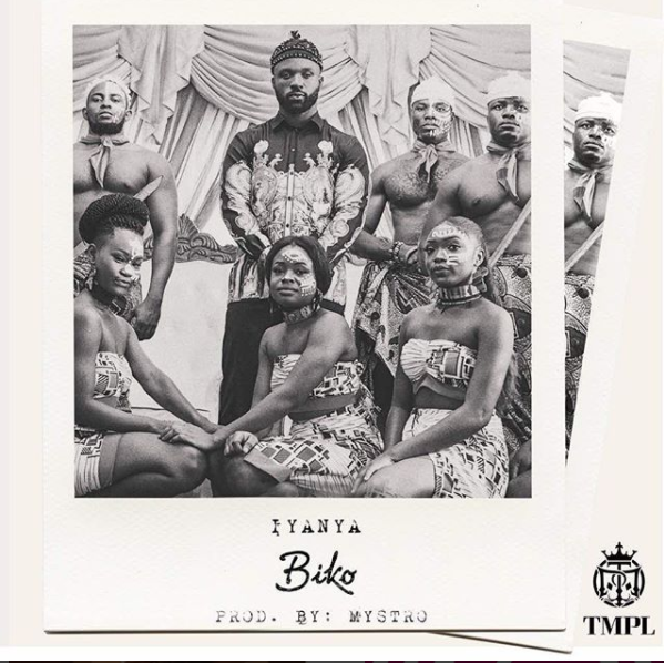 VIDEO: Iyanya – Biko