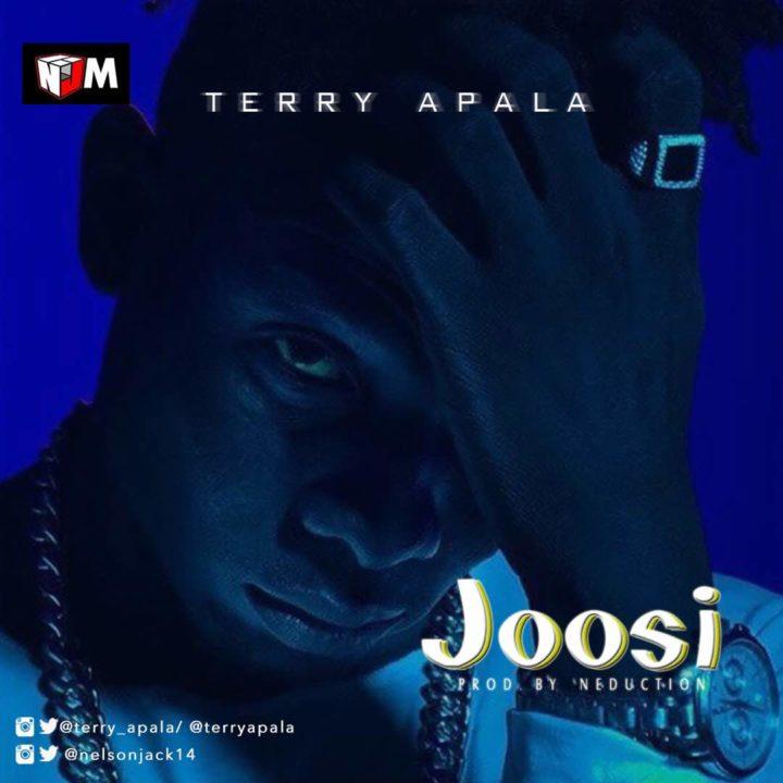 Music: Terry Apala – Joosi