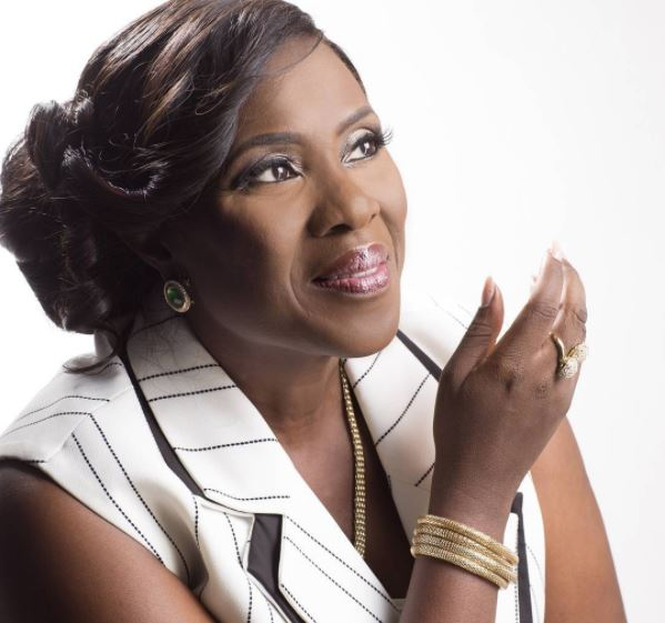 Here's What Veteran Actress Joke Silva Has To Say About The Increase Of Sex Demands In The Industry