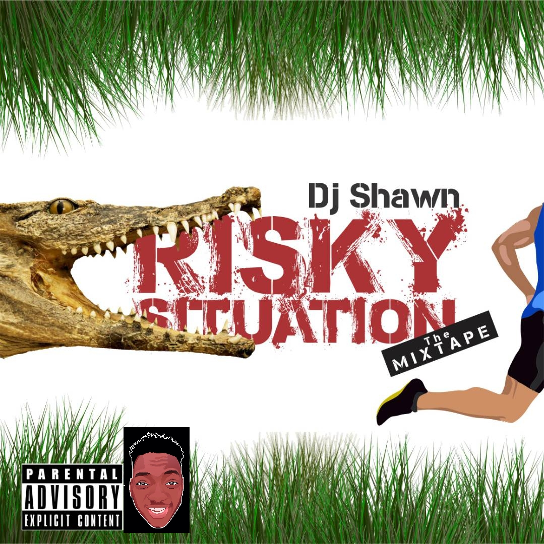 MIXTAPE: DJ SHAWN- RISKY SITUATION