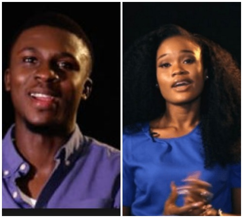 BB Naija 2018 Ex-Housemate Lolu Reveals A Fact He Observed About Cee C