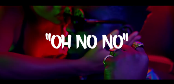 VIDEO: Wande Coal – Oh No No