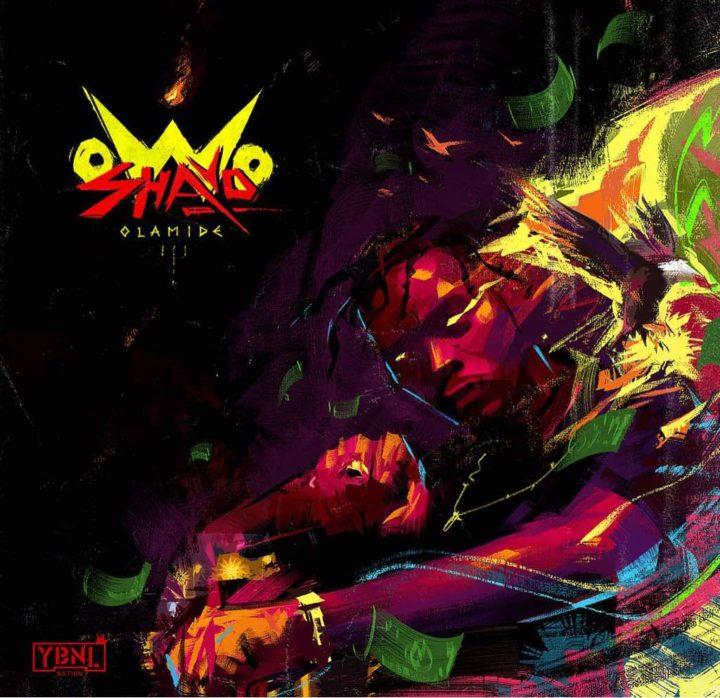 Fresh: Olamide – Owo Shayo (prod. Pheelz)