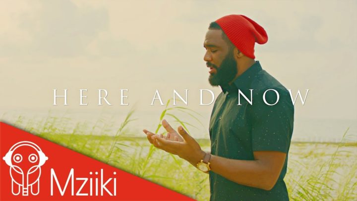 VIDEO: Praiz – Here And Now