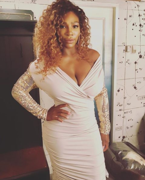 Tennis Star Serena Williams Reveals Why She Married Her White Husband, Alex Ohanian