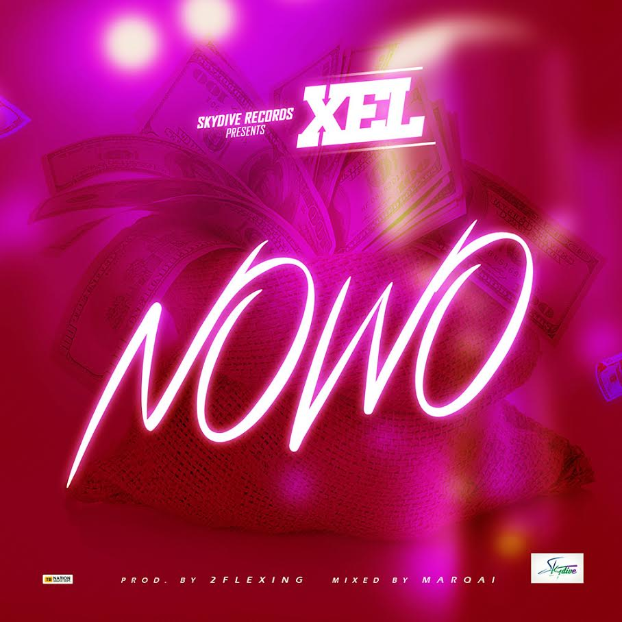 Music: XEL – Nowo (Prod. BY 2Flexing)