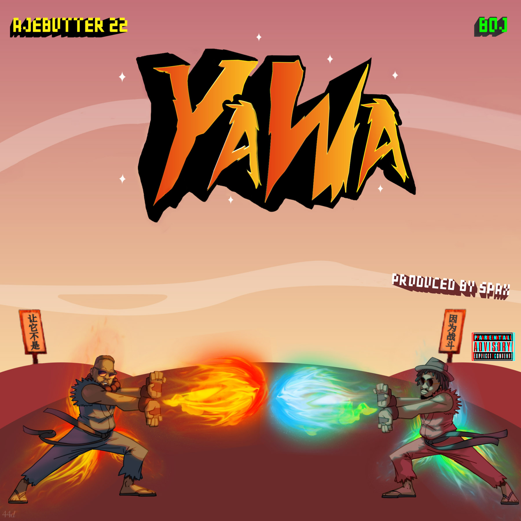 VIDEO: Ajebutter 22 x BOJ – Yawa (Viral + Lyric)