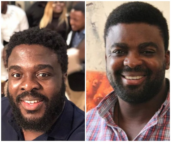 Nollywood Actor\Producer Kunle Afolayan Calls Out His Brother Aremu For Calling Their Father Poor
