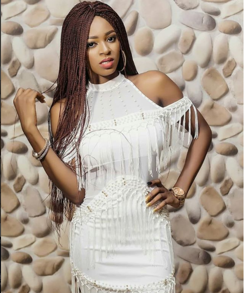 I wasn't masturbating, I was sleeping – BB Naija 2018 Ex-Housemate Ahneeka Opens Up!