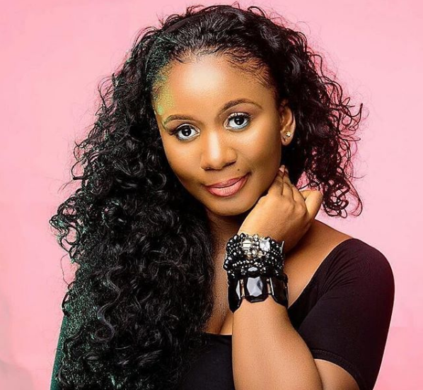 Nollywood Actress Amanda Ebeye Why She Prefers Money More Than Sex