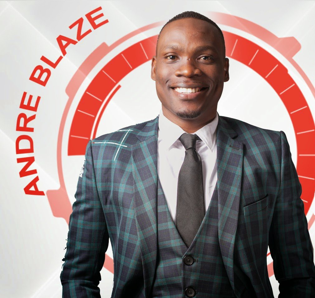 7 Things You Didn't Know About The Voice Behind Big Brother 2018, Andre Blaze