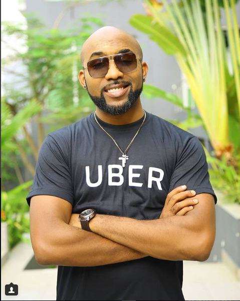 Banky W Scores Another Endorsement Deal As He Becomes Uber's Ambassador