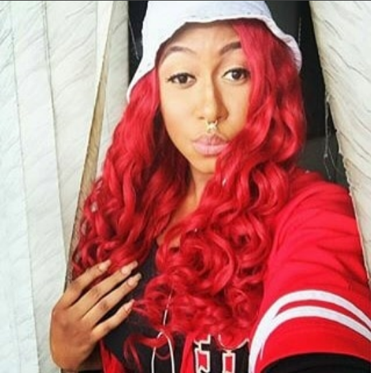 Reggae Artiste Cynthia Morgan Said To Be In Trouble As She Faces Financial Problems