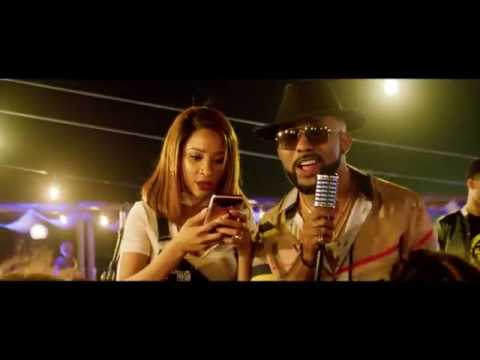 VIDEO: Banky W ft. Susu – Watchu Doing Tonight (Remix)