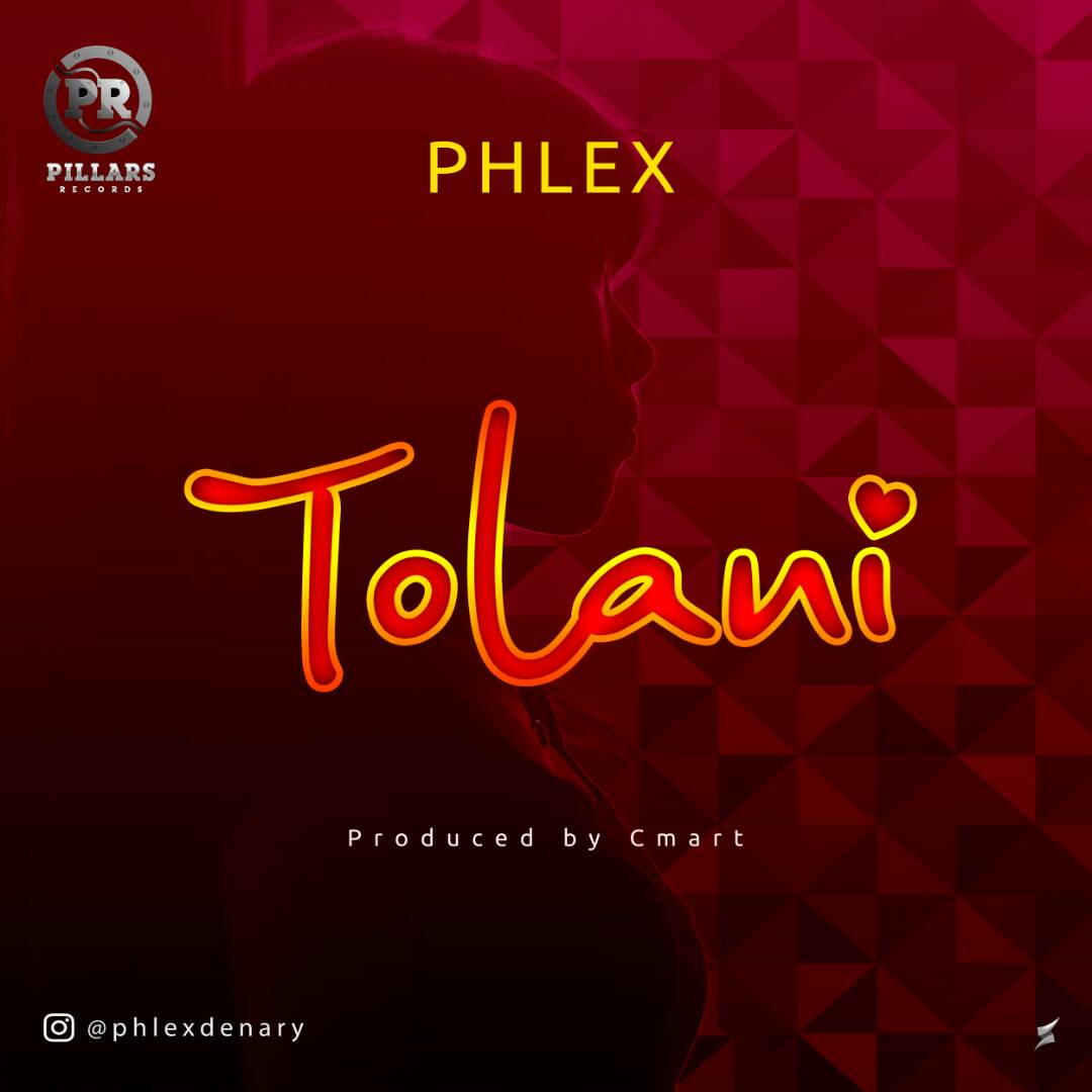 VIDEO: Phlex – Tolani