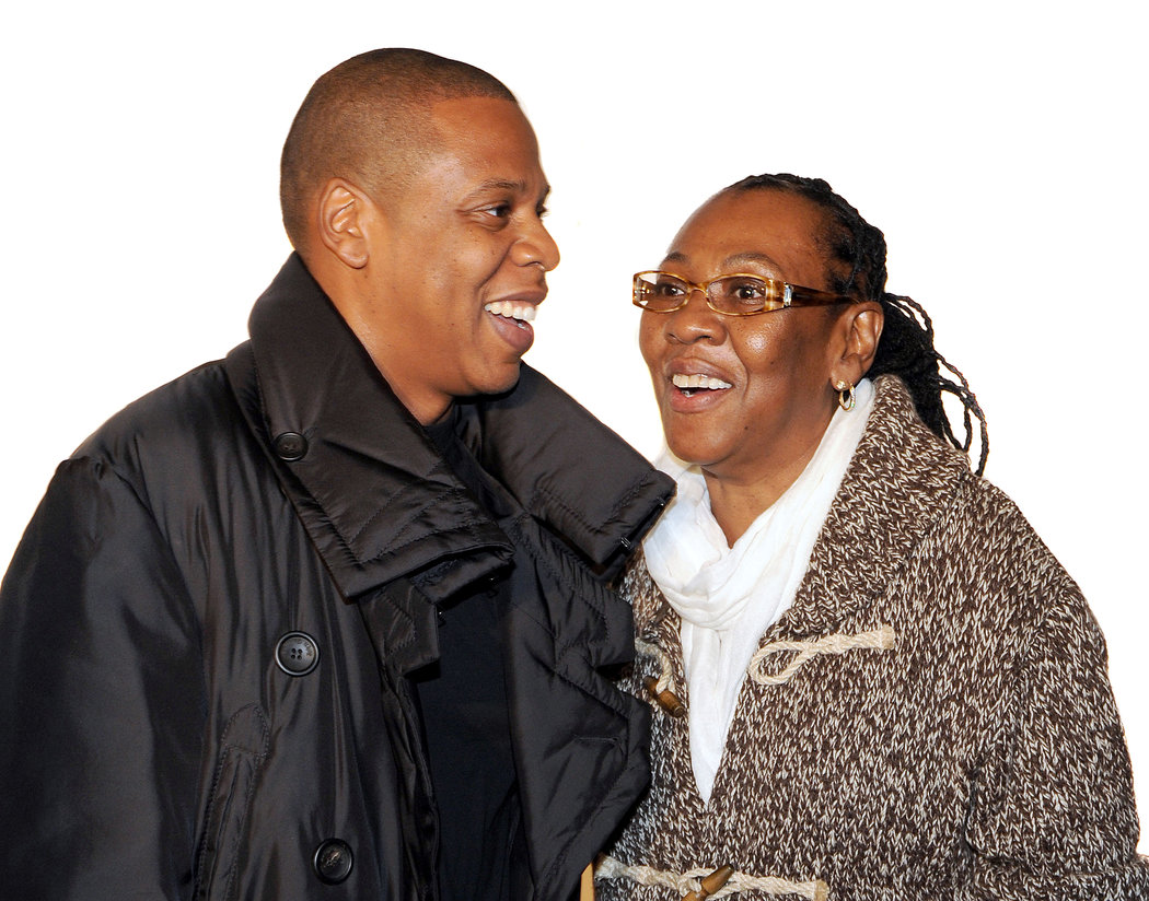 This Is What Happened When Jay Z's Mother Told Him She Was In Love With A Woman