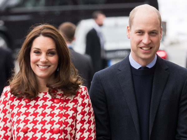 Prince William and Kate Middleton Welcome Their Third Child