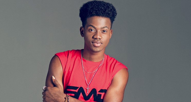 Here's What Korede Bello Has To Say To Those That Called His School Results Fake