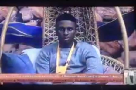 BB Naija 2018 Housemate Lolu Reveals His Experience With Sexual Abuse
