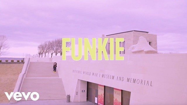 VIDEO: Masterkraft ft Tamba Hali – Funkie