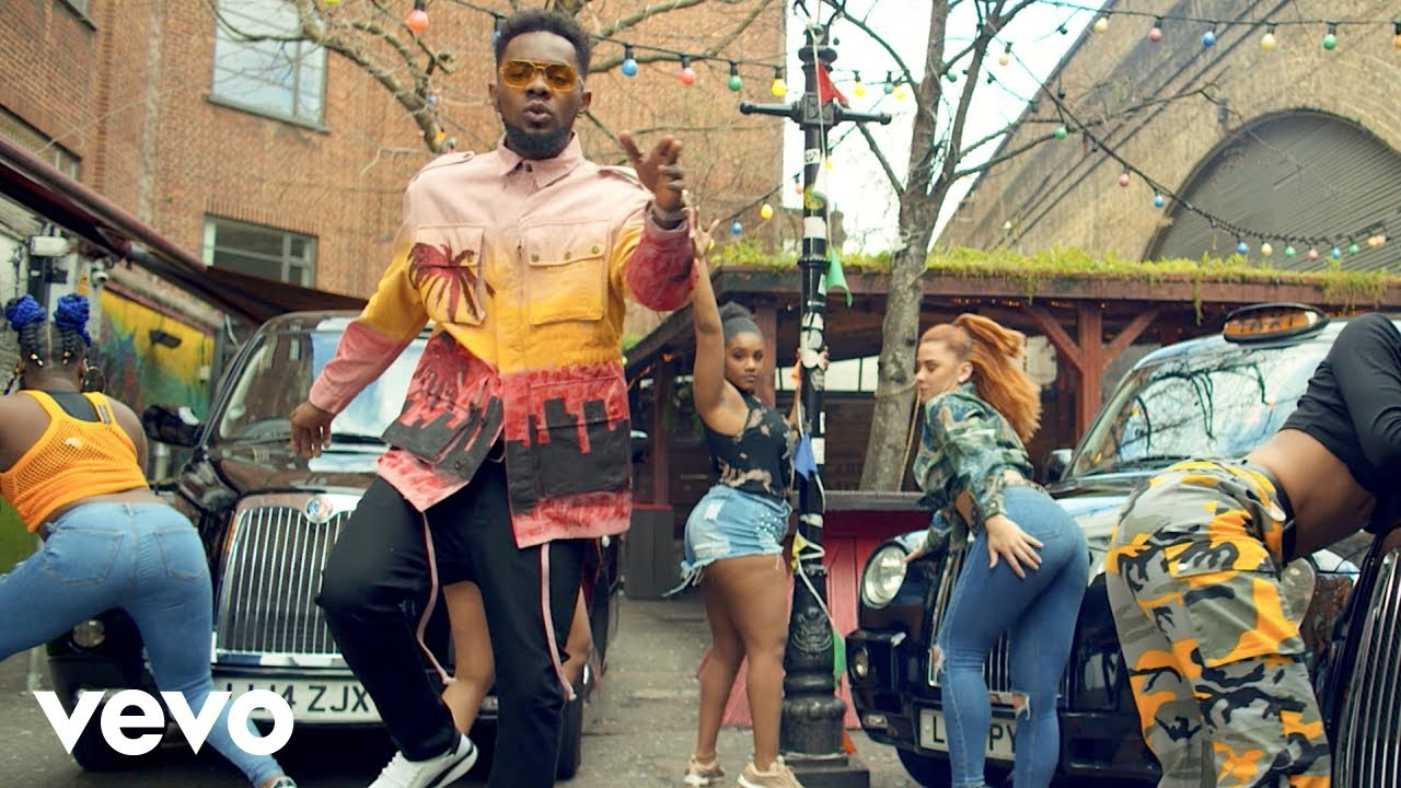 VIDEO: Patoranking – Suh Different