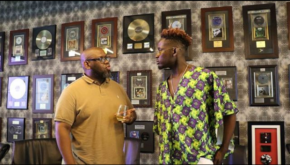 Mr Eazi Signs New Deal With International Label Universal Music