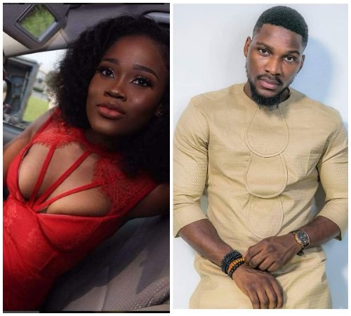 The BB Naija 2018 House Gets Hotter As Cee C Provokes Tobi With Rain Of Insults