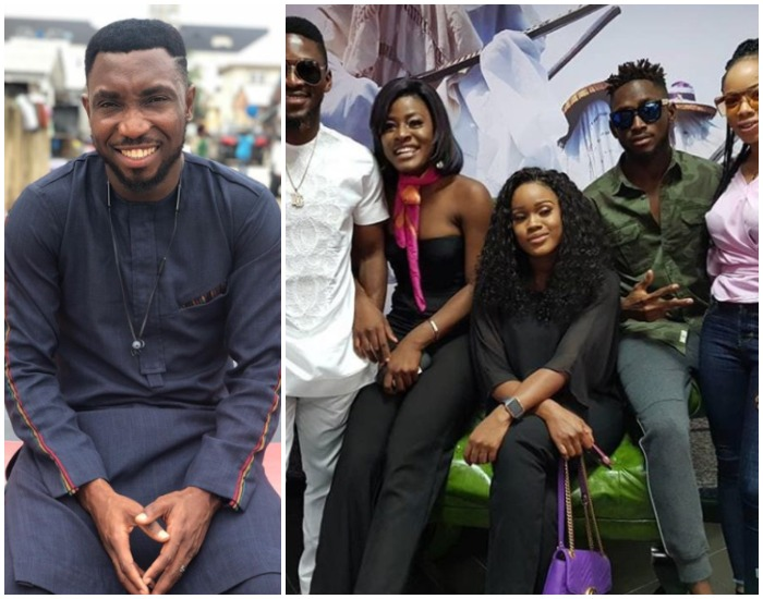 Timi Dakolo Shares Some Insights To Staying Relevant To BB Naija 2018 Housemates
