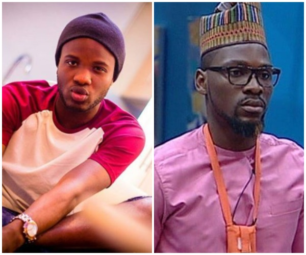 Former BB Naija 2018 Housemate Dee-One Says Tobi Got What He Deserved From Cee C