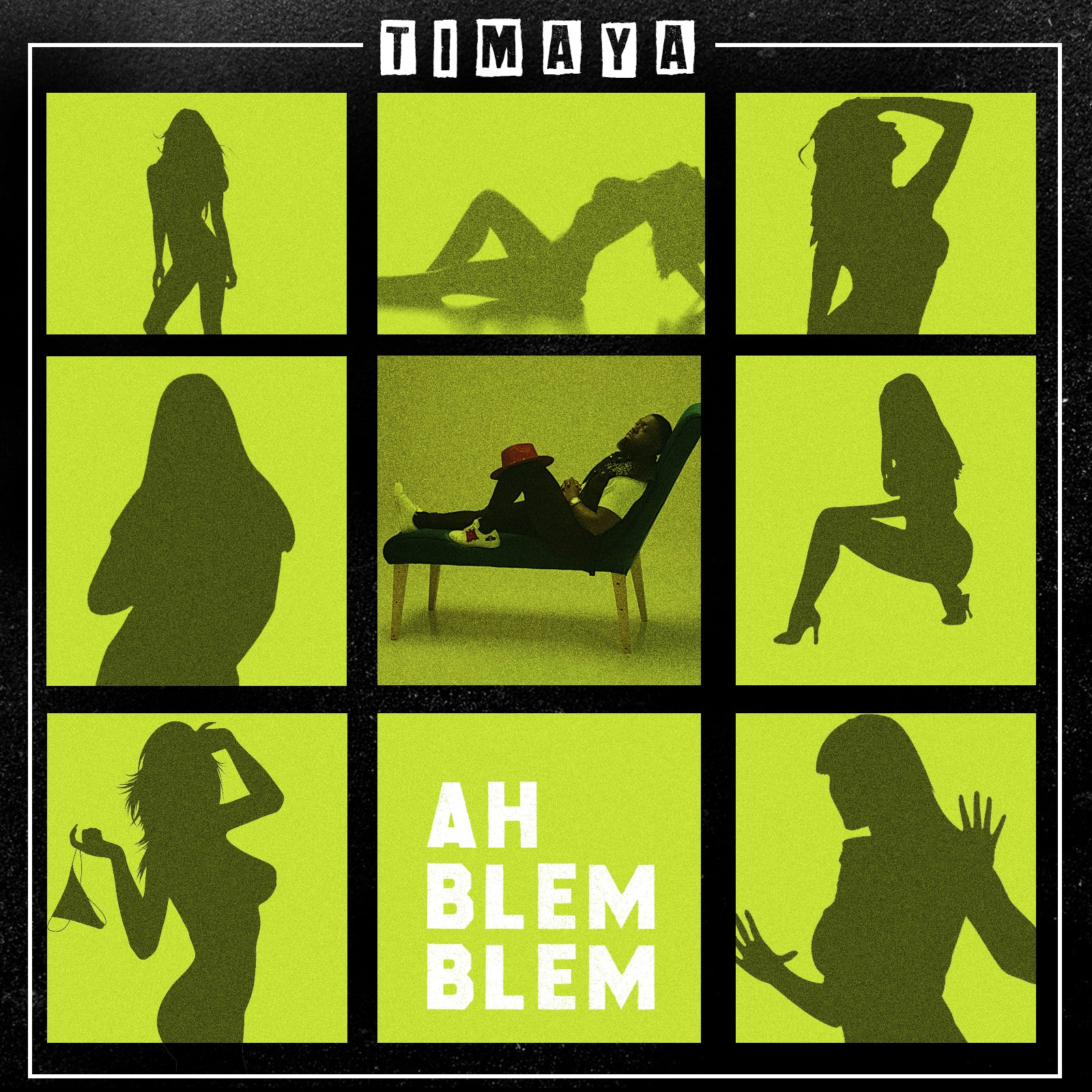 VIDEO: Timaya – Ah Blem Blem