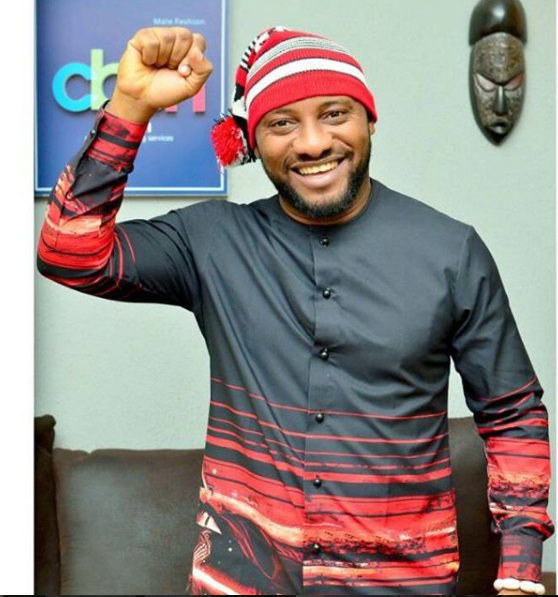 This Is The Political Position Nollywood Actor Yul Edochie Is Running For
