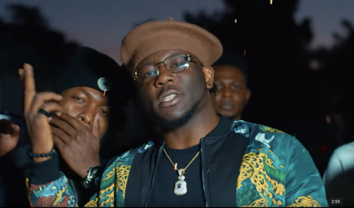 VIDEO: Zoro – Mbada