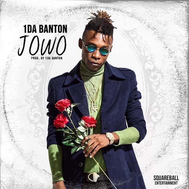 VIDEO PREMIERE: 1DA BANTON – JOWO [DIRECTED BY ADASA COOKEY]