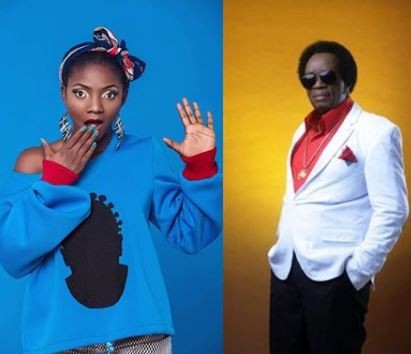 Iconic Singer Sir Victor Uwaifo Is Suing Simi For Her 2017 Hit Song 'Joromi' And Here Is Why