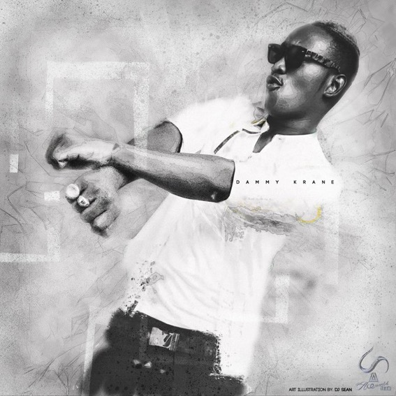 Music: Dammy Krane – Agolo (Prod. by Dicey)
