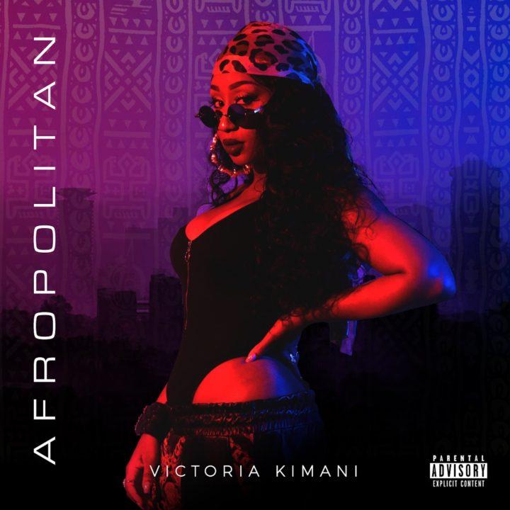 EP: Victoria Kimani – Afropolitan