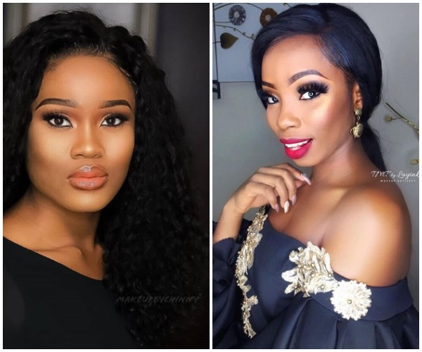 Cee C And Bambam Are Getting Closer As They Become Neighbours