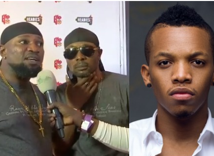 This Is Why Veteran Music Duo 'Danfo Drivers' Are On A Hunt For Tekno