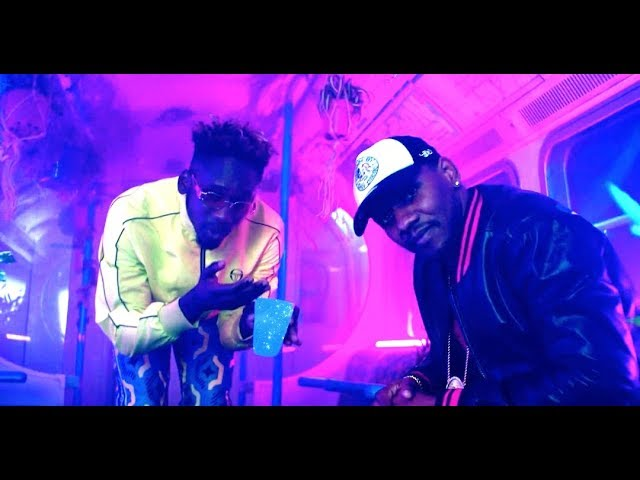 VIDEO: Mr Eazi – London Town Ft Giggs