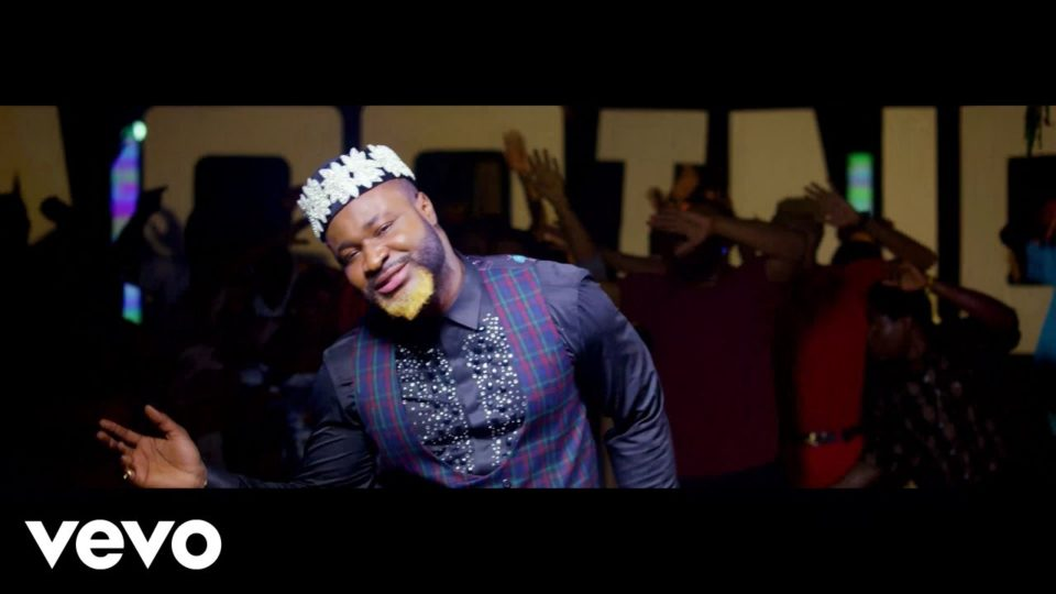 VIDEO: Harrysong – Happiness