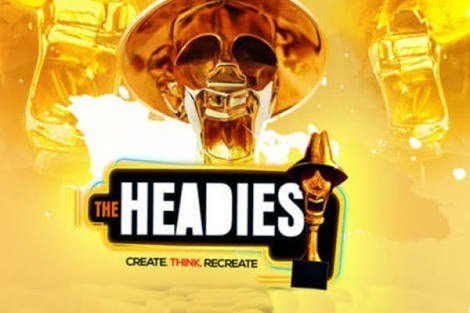 #HEADIES2018: See Full of Winners At 12thHeadies