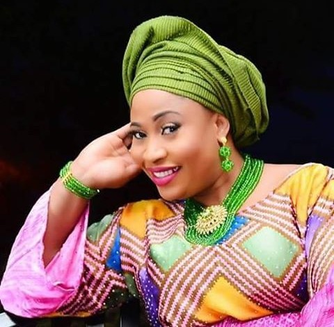 Nollywood Actress, Aisha Abimbola Is Dead
