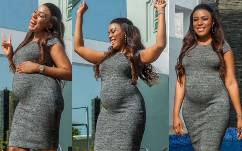 Nigerians React To Linda Ikeji's Pregnancy Announcement