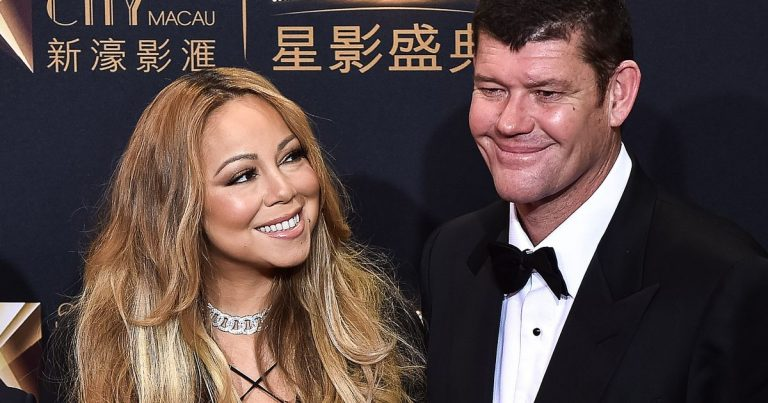 Pop Diva Mariah Carey Is Moving On As She Sells Her $13.2m Engagement Ring From Ex-Fiancé James Packer