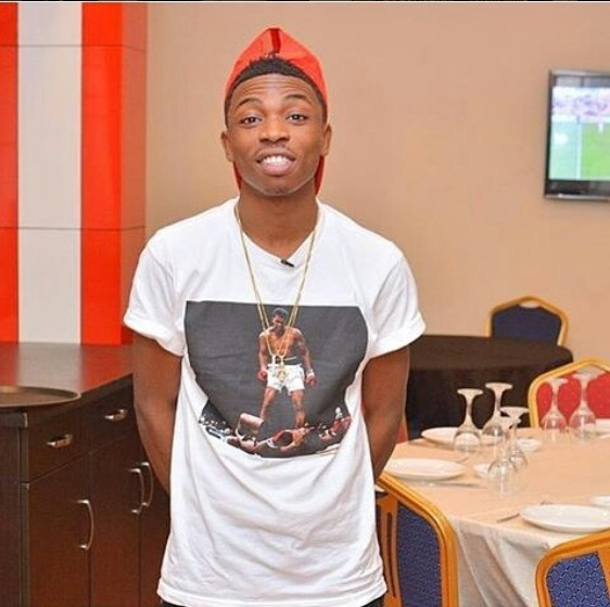 DMW Star Mayorkun acquires A New Porsche Car