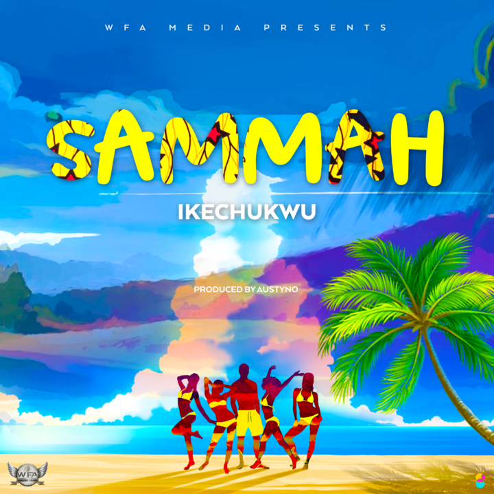 VIDEO: Ikechukwu – Sammah